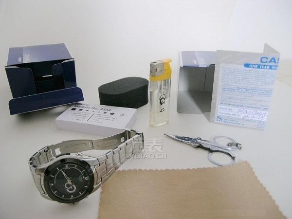 【卡西欧拆表链】卡西欧手表怎么拆表链?
