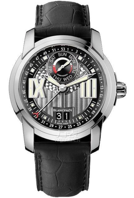 瑞士手表有哪些?瑞士制表,雄踞世界领先地位