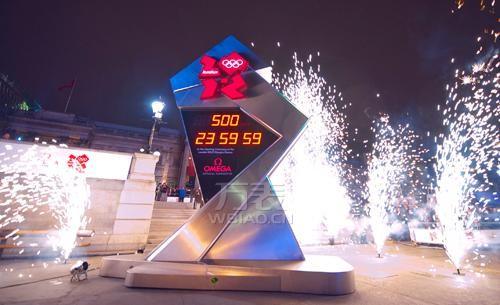 OMEGA欧米茄奥运纪念版表款展示:最具收藏价值的奥运臻品
