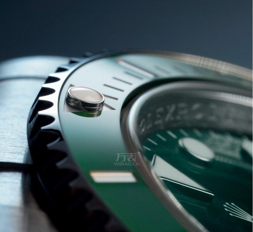 探索劳力士绿水鬼机芯,看蚝式恒动潜航者如何成为时计之典范