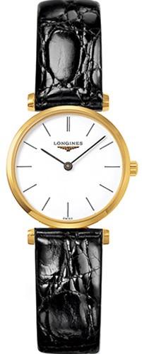 【浪琴手表售价】浪琴手表价格范围,浪琴PVD镀金手表推介
