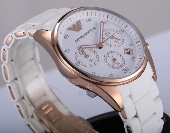 阿玛尼手表为什么这么便宜?阿玛尼手表个性推荐品鉴