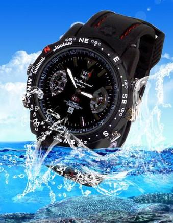 手表进水修一下多少钱?详解手表进水维修的技巧
