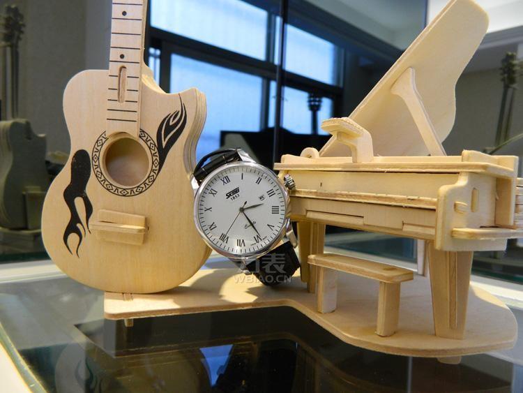 skmei手表怎么调时间?三招轻松解决skmei手表调时问题