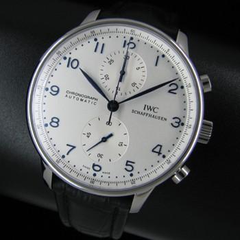 万国表是几类表?驰名品牌万国手表款式推荐