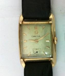 古董欧米茄手表精湛工艺,传递欧米茄不朽的制表技术
