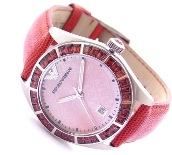 阿玛尼手表的质量怎么样?卓越品质展现出的保障