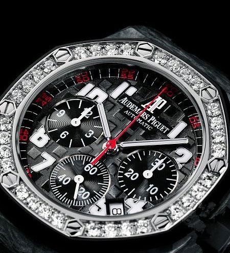ap是什么手表牌子?带你领略世界三大品牌之一
