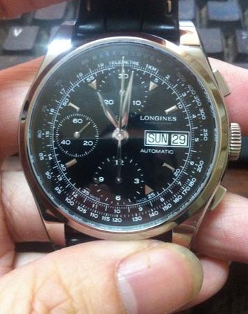 手表表盘进灰的原因是什么?如何解决手表表盘进灰的问题