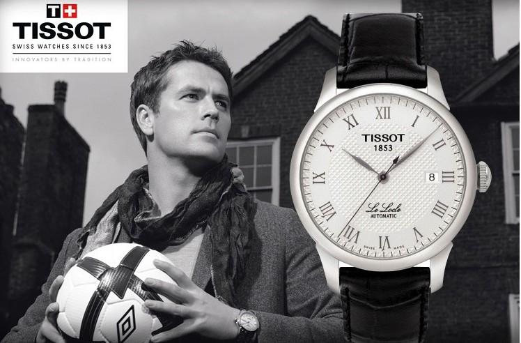 天梭是不是瑞士表?掌控时间的创新品牌