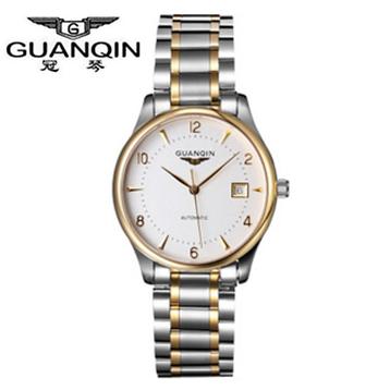 冠琴手表质量怎么样?冠琴手表好吗?