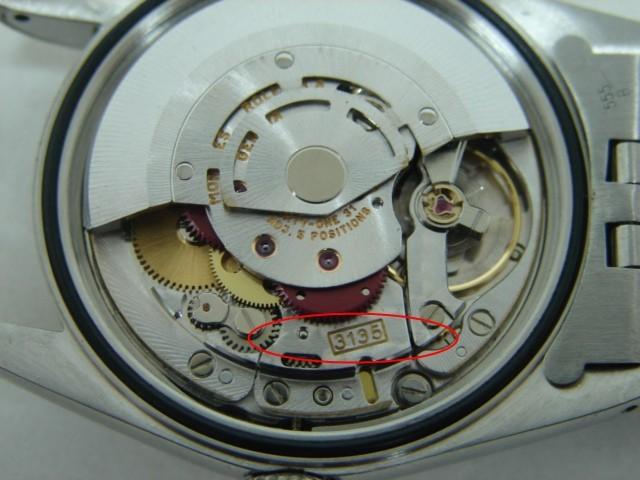 劳力士手表编码 解读劳力士蕴藏的神秘信息