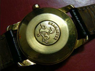 """欧米茄古董手表图片鉴赏:魅力未褪,叙写""""活的艺术品"""""""