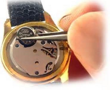 欧米茄手表更换电池需要注意什么?4大注意点让你顾虑全没