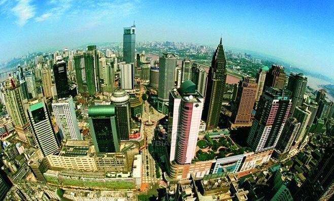 重庆是个值得一游的地方
