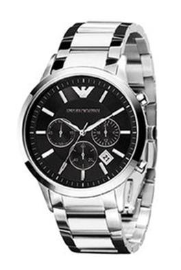 淘宝上卖的阿玛尼手表是真的吗?如何辨别阿玛尼手表真假?