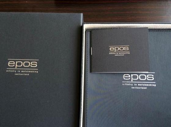 爱宝时(EPOS)-Sportive运动系列 飞行员 3401.132.25.35.24 上手作业贴(百度手表吧-@晗情脉脉1123)