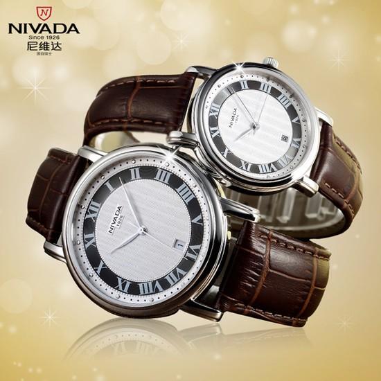 【尼维达手表评测】尼维达手表怎么样?尼维达手表好吗?