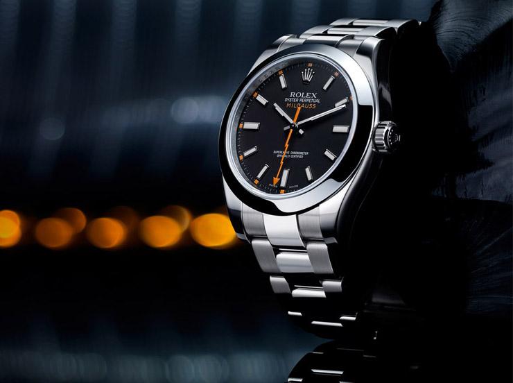 周公解梦大百科:告诉你梦见手表坏了的意向
