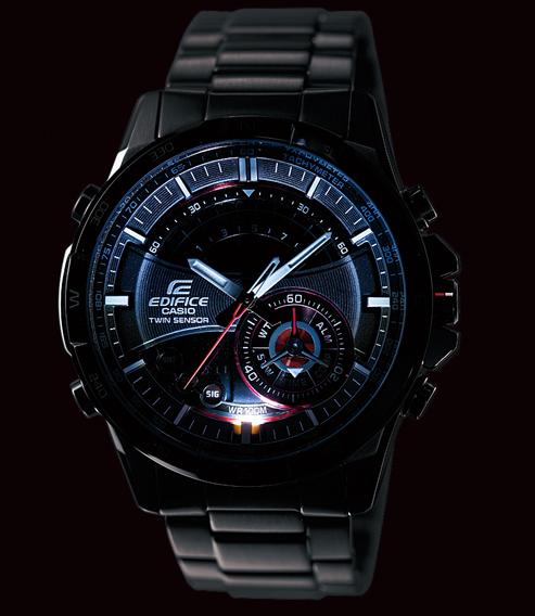 卡西欧、天美时、威戈谁更强?带指南针的手表大对决