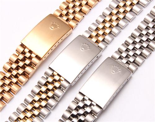 不锈钢手表带的清洗,在家也可以清洗表带