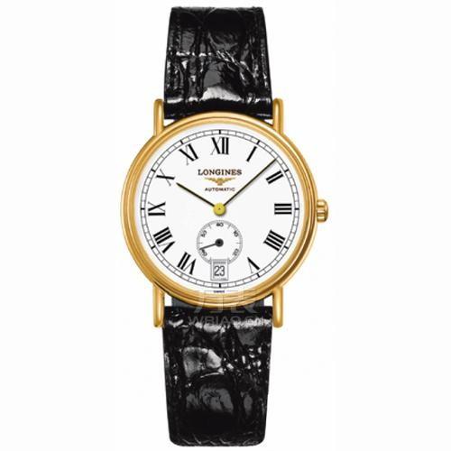 四款浪琴皮带手表价格揭示:价格迥异,不变的是凸显的魅力