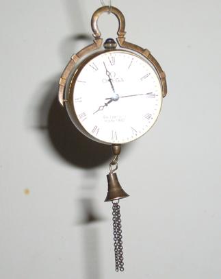 欧米茄老怀表1882,承载经久不衰的经典之作