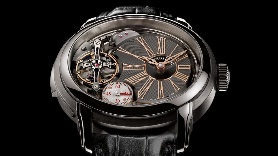 各种手表 为你解密世界各种卓越工艺的手表