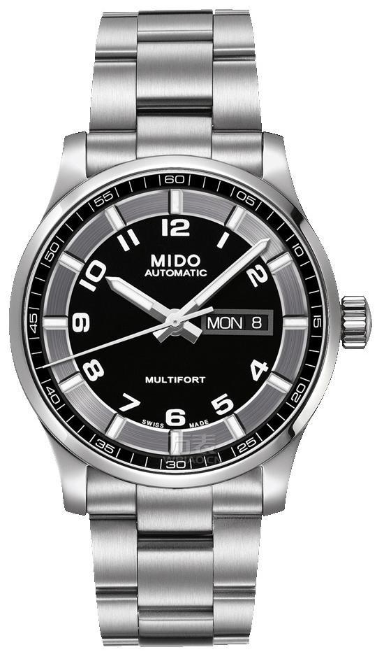 美度手表:精准时计,一块富有个性与你相依一生的瑞士表