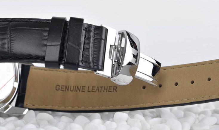 天梭手表皮带如何保养?更换手表皮带应注意什么?