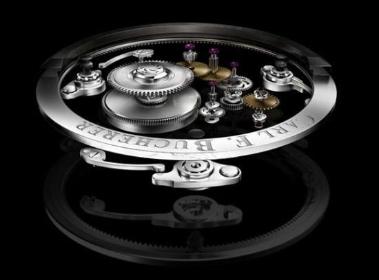 欧米茄全自动手表 深入探究欧米茄全自动手表的工作原理