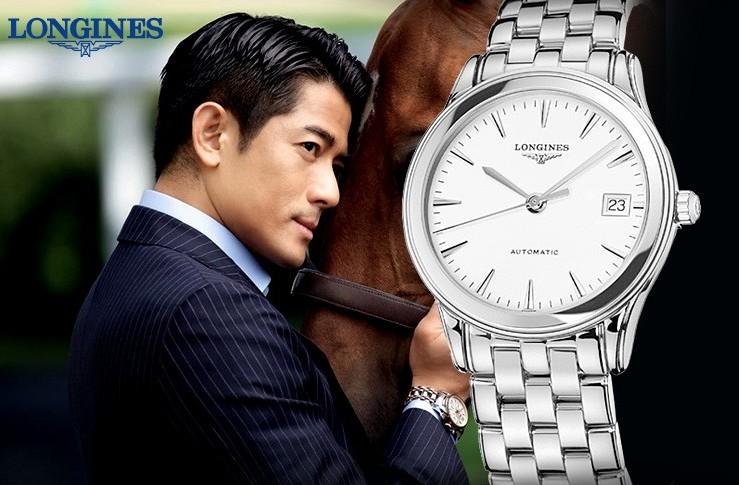 促销员适合戴什么手表?为你推荐经济实用型的浪琴款式