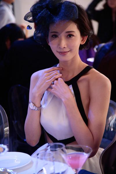 浪琴2014女式表推荐,品味浪琴博雅系列诠释的优雅定义