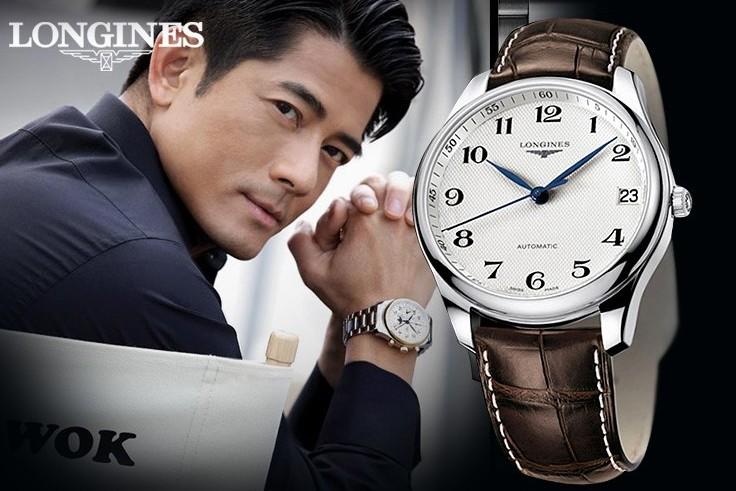 产品经理适合什么手表?注重成熟讲究,彰显独特气质