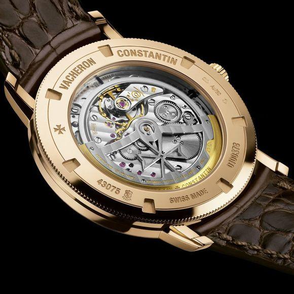 【查看江诗丹顿编号】江诗丹顿编号怎么查看?江诗丹顿手表如何细节辨别?