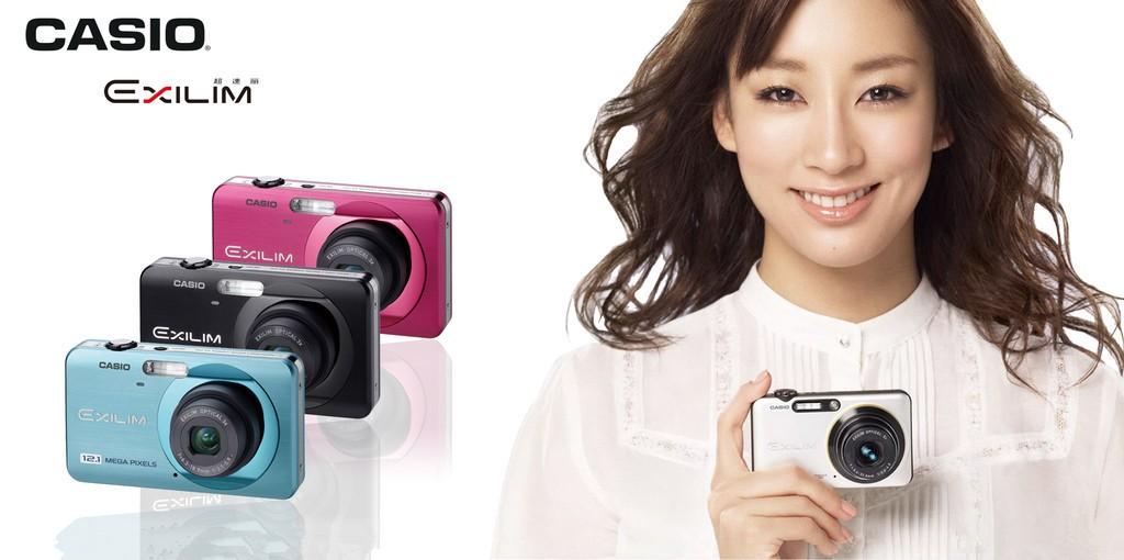 卡西欧相机如何充电?全面详解卡西欧相机充电的技巧