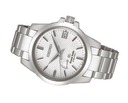 精工gs手表,精工Grand Seiko系列做到实用型腕表的最高境界