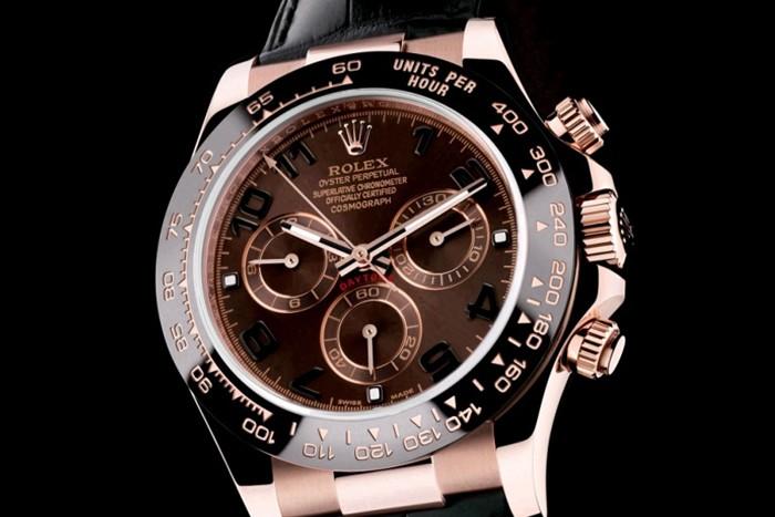 劳力士手表介绍 带你领略手表领域的至尊腕表
