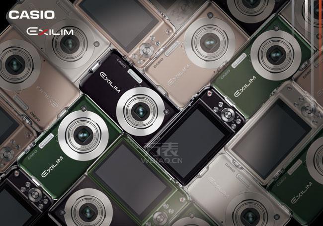 卡西欧卡片机哪款好?卡片相机的优缺点