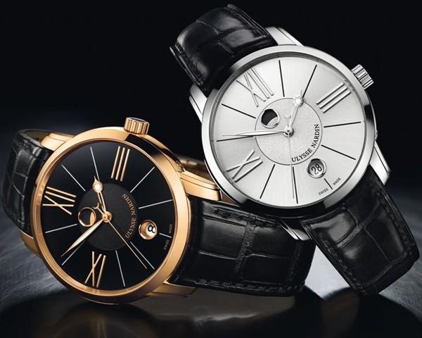 雅典手表多少钱?精湛工艺,简约时尚的创新设计