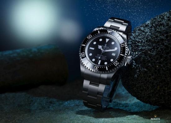 伯爵手表和劳力士 传承精湛瑞士技艺,演绎世界奇观超凡设计
