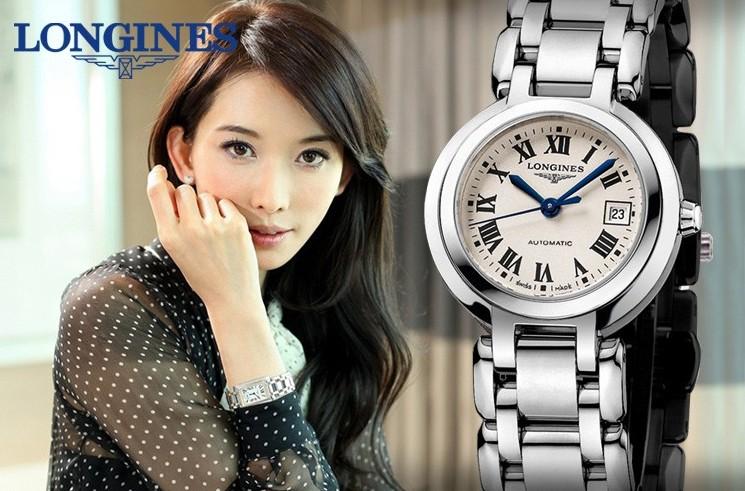 女生买什么手表?品牌彰显气质,款式衬托女人魅力