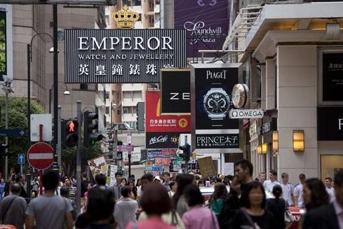 香港欧米茄手表打几折?香港买欧米茄需要注意什么?