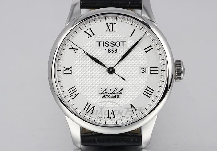 天梭手表1853怎么调日期?天梭调校日期需要注意什么?