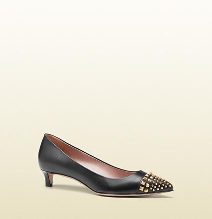 gucci高跟鞋多少钱?魅力女士高跟鞋款式大赏析