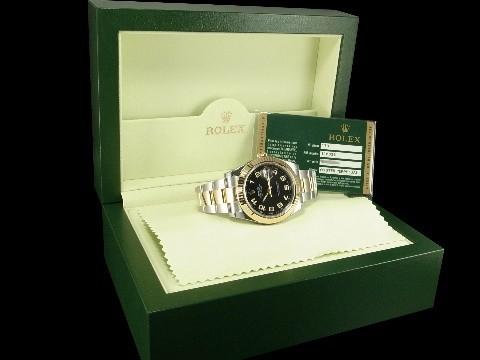 劳力士原装表盒 特色鲜明的同时兼具极高收藏价值