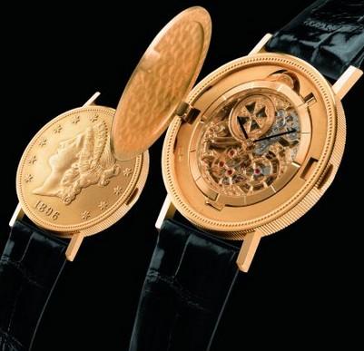 江诗丹顿 复古腕表 诠释江诗丹顿不一样的情怀与品味