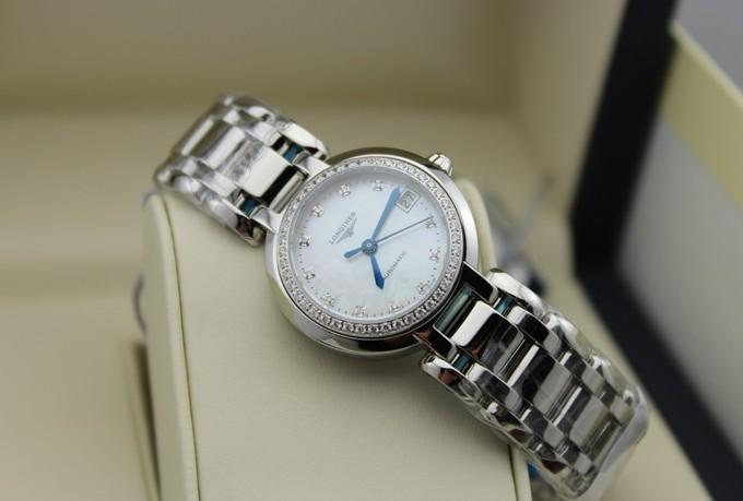 浪琴女手表价格图片介绍 浪琴只为你的优雅浪漫而生