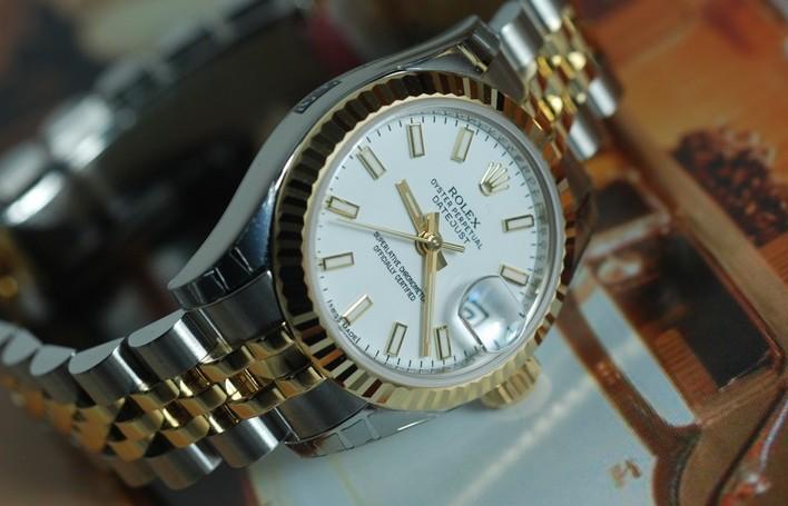 劳力士有一万左右的吗?为你推荐受欢迎价位的劳力士手表