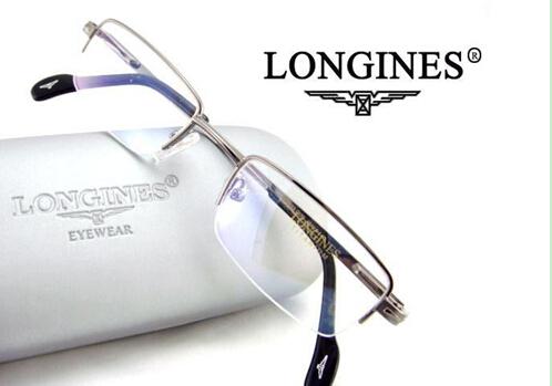 浪琴眼镜架 教你如何选择适合自己的浪琴眼镜架
